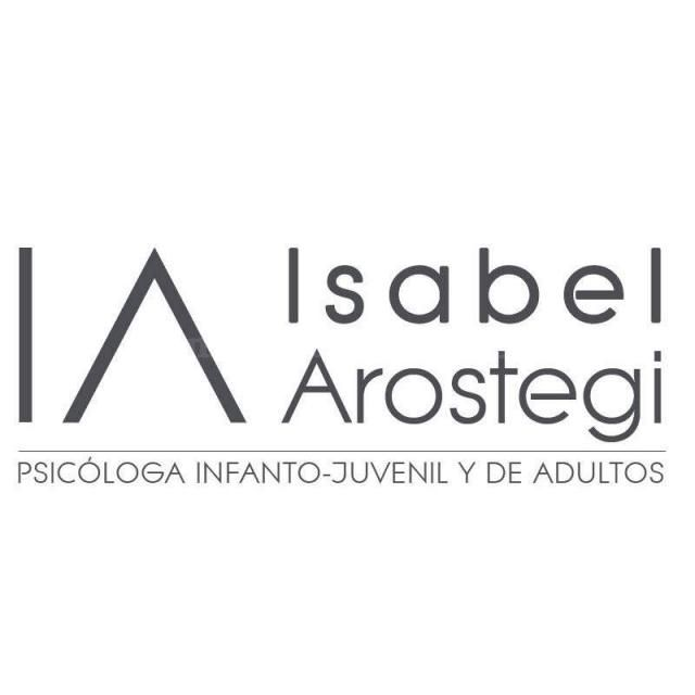 - Isabel Arostegi