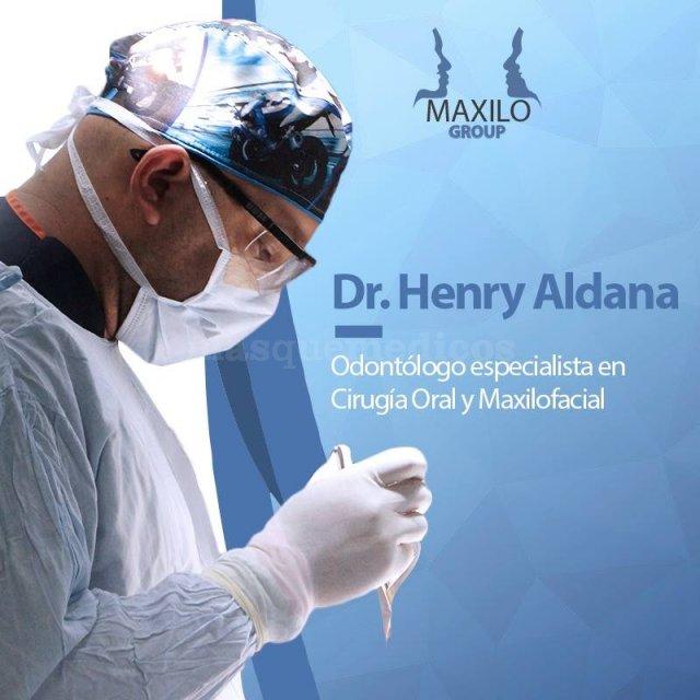 - Aldana Ávila Henry Alexander
