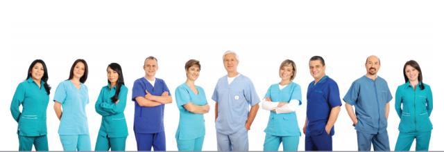 Equipo de trabajo  - Dr. Guillermo Bernal