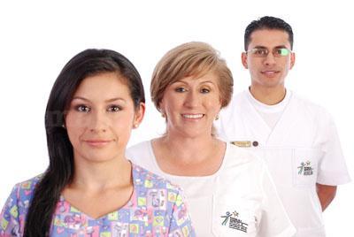 Cuerpo médico - Instituto de Ortopedia Infantil