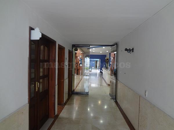 sala de espera - Carlos Pérez