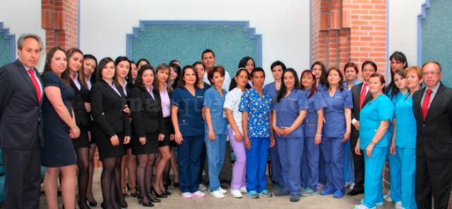 cuerpo medico - Nelson Reyes