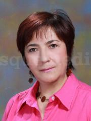 Ana Jiménez  - Ana Isabel Jiménez