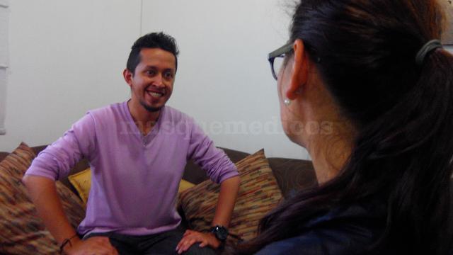 Consultas agradables  - Juan Pablo Chávez Millá