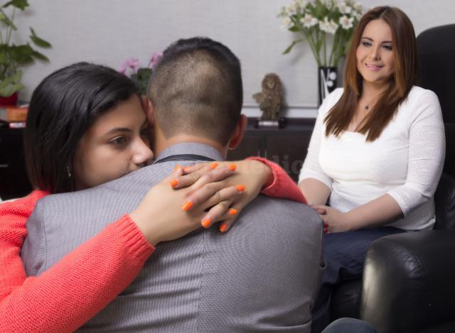 Terapia de pareja, terapia familiar  - Gloria B. Consultores en Salud Mental