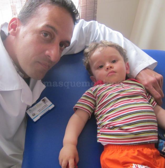 Alphabiotismo en bebés - Atlas & Axis Alphabiotics®