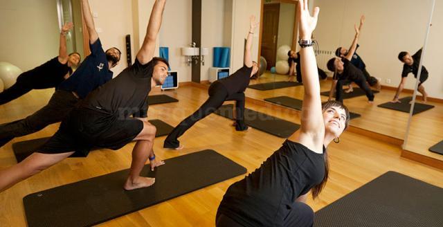 Pilates terapéutico - Clínica de Fisioterapia y Pilates Blanca González