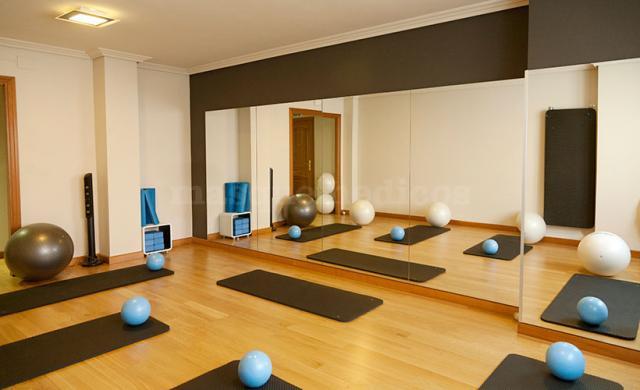 La clínica - Clínica de Fisioterapia y Pilates Blanca González