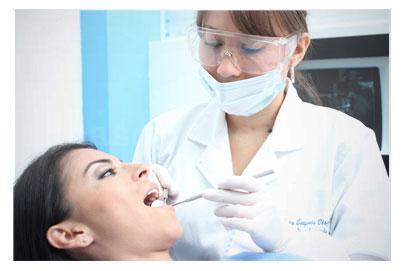 Doctora - Clínica Odontológica  Enjoy Dental