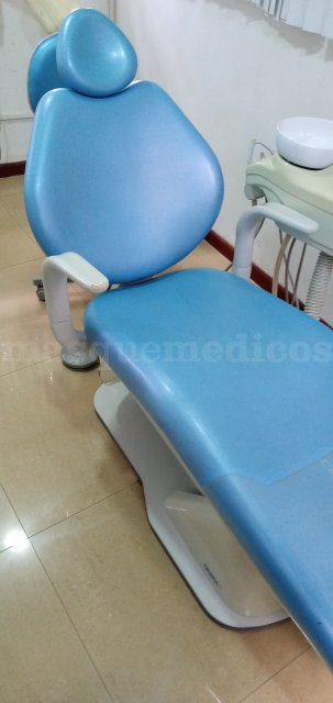 Consulta Odontológica - Luis Marcano