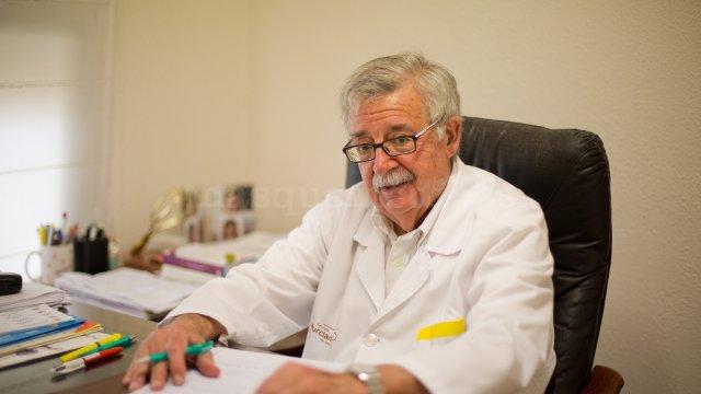 - Doctor Alfredo Escolano Escolano