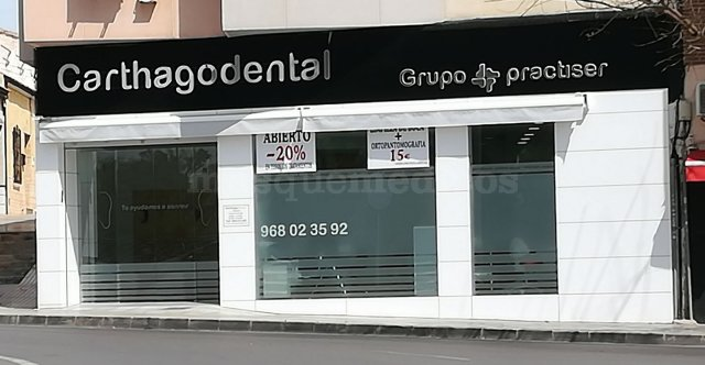 - Clínica Carthagodental