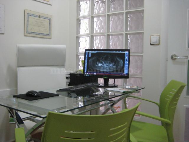 Cl nica dental doce dentista - Clinica dental caser ...