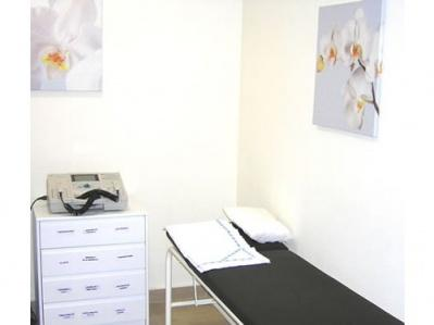 Sala de reanimación - Innova Clínica Odontológica