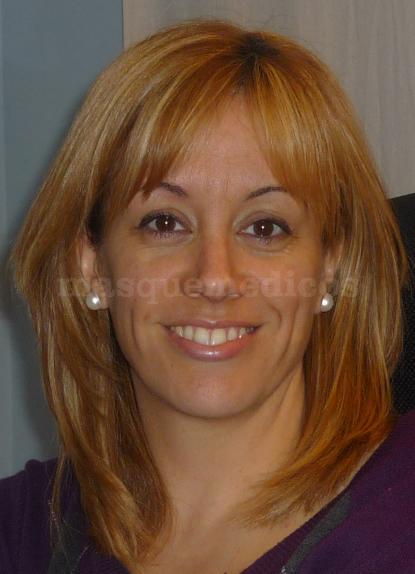 - Ana Cristina Pérez Casanova