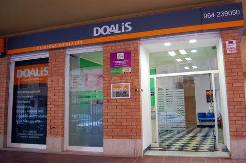 - Clínica Dental Doalis