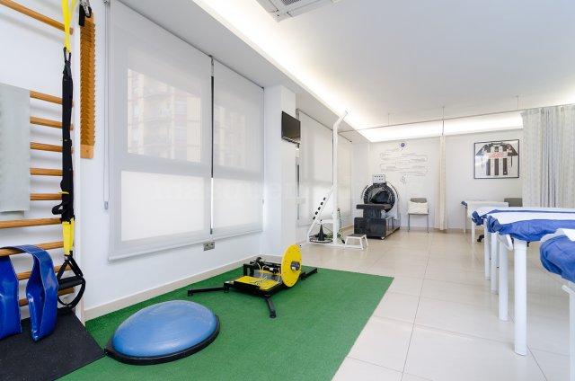 Foto de CB Centro de Fisioterapia y Podologia Lledo