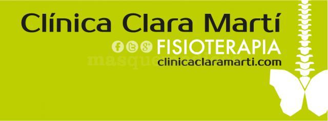 - Clínica Clara Martí