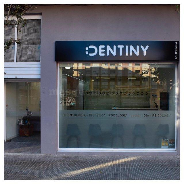 Dentiny - Dentiny
