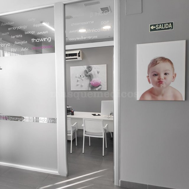 Ovoclinic Ceuta - Consulta - Ovoclinic Ceuta
