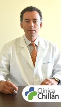 Dr. Jorge Villagra - Jorge Villagra