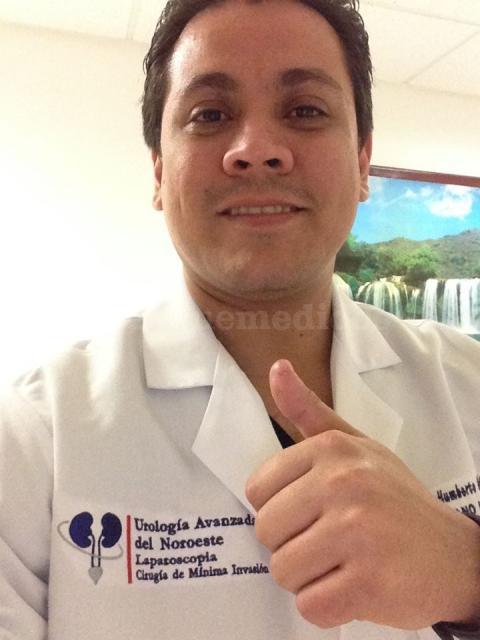Dr. José Humberto Hernández - Dr. José Humberto Hernández