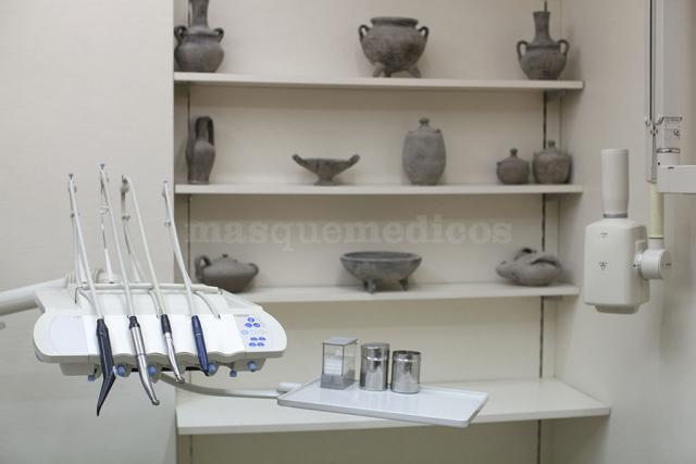 - Clínica Dental Ventosa Sánchez