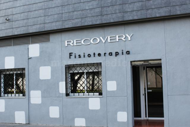 Recovery fisioterapia - Recovery fisioterapia