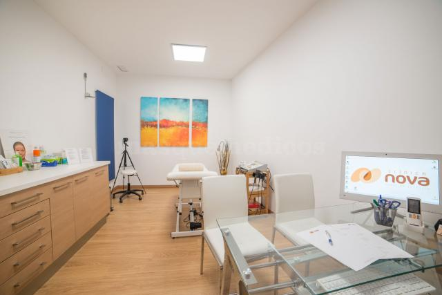 Consulta Clinica Nova - Clínica Estética Nova
