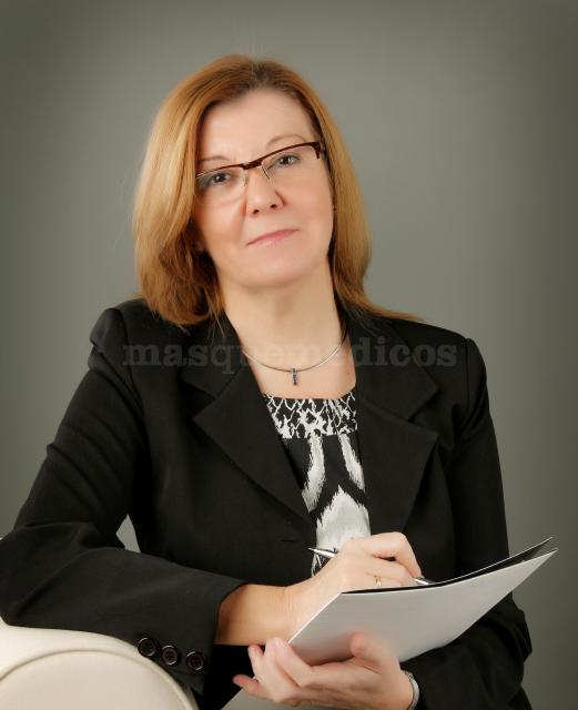 Profesionalidad y empatía - Margarita Morales de la Torre
