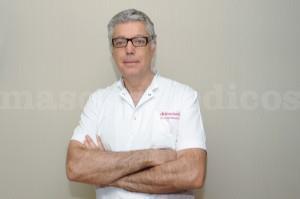 Dr. Rafael Ortega Monasterio - Clínica Dental Doctor Ortega - Monasterio