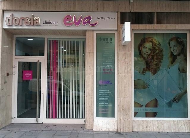 - Clínica Eva Cornellá