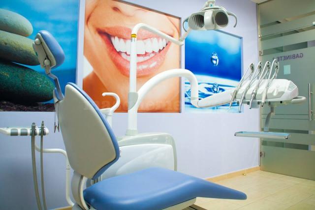 Gabinete - Clínica Dental Norama