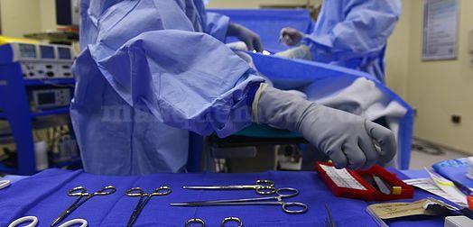 Cirugías ambulatorias o de corta estancia - Natalia Rivera Espinosa M