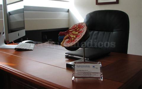 Consultorio 360 - León Octavio Torres Mercado