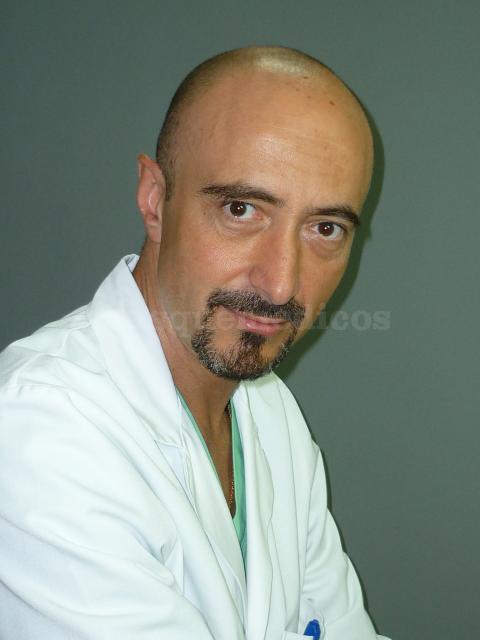 Dr. José Mª del Amo - Jose M. del Amo Domenech