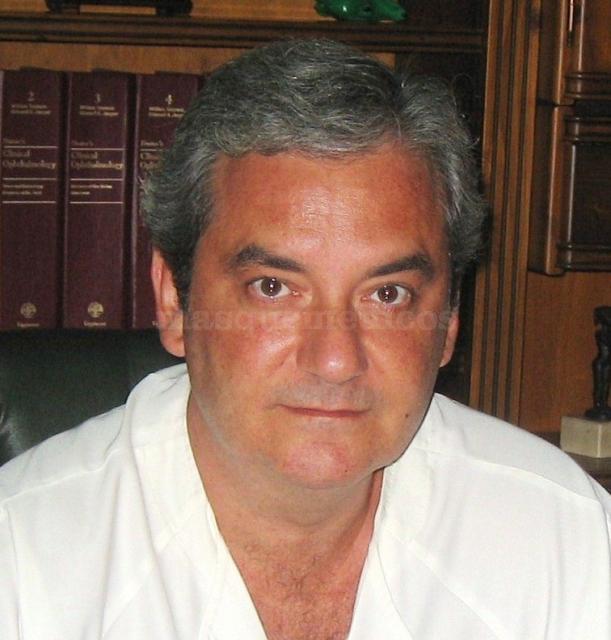 Dr. José María Requena - Oftalmólogo en Estepona - Jose María Requena Jiménez