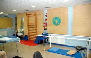 - Centro Terapéutico Nayades