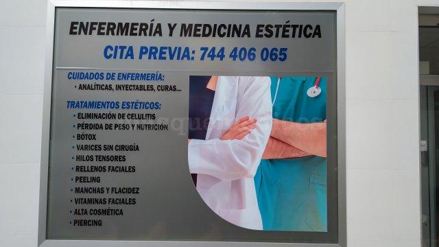 - Centro Médico Estético Agápe