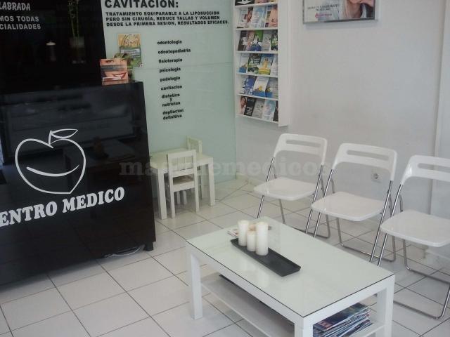 - Centro Médico Zirdent Plus