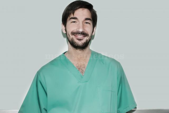 Eugenio Cejudo Boix - Centro Dental Martínez Molinello