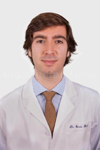 Santiago García Rosas - Centro Dental Martínez Molinello
