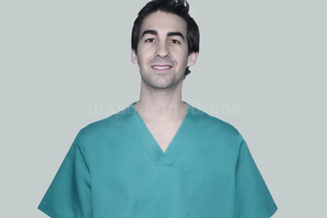 Jorge Cejudo Boix  - Centro Dental Martínez Molinello
