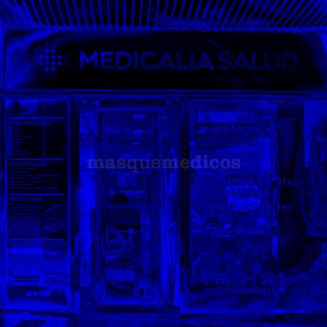 Medicalia Salud Fuenlabrada - Clínica Medicalia