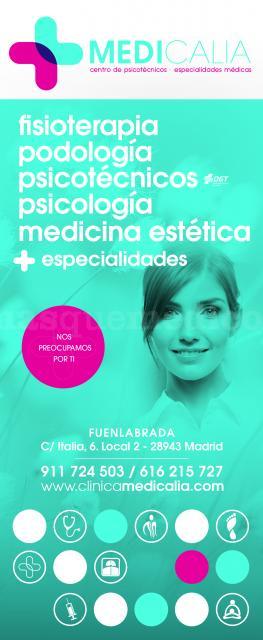 Psicología infantil en Fuenlabrada, Madrid, a precios sin igual - Clínica Medicalia