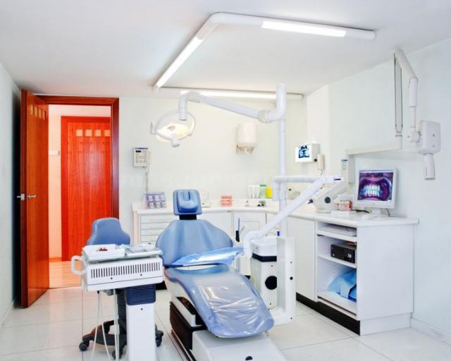 Cl nica dental gandia dr amadeo escolano dentista - Clinica dental gandia ...