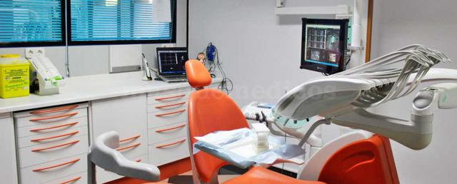 - Clínica Dental del Saz Camacho