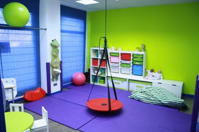 Instalaciones - Centro Adin