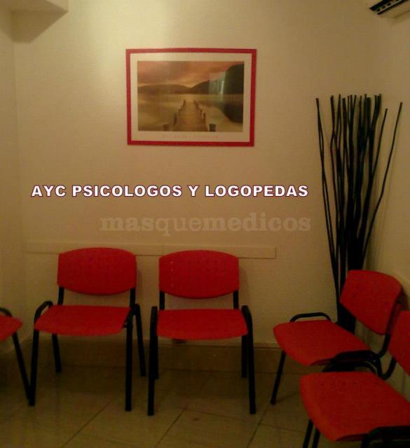 Instalaciones - AyC Psicólogos