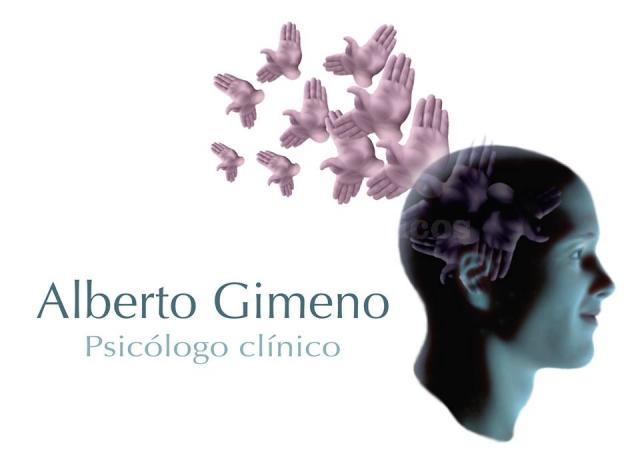 - Alberto Gimeno